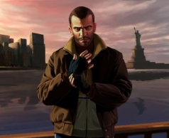 GTA IV (Rockstar Games)