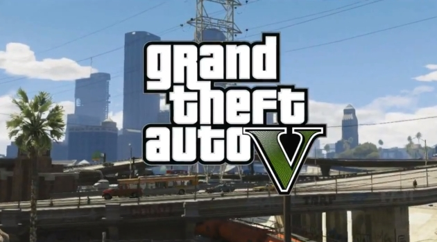 Meet the three stars of Grand Theft Auto V in explosive new trailer