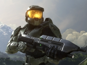 Halo's astounding numbers