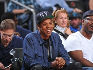 Jay Z (Credit: Jesse D. Garrabrant/Getty Images)
