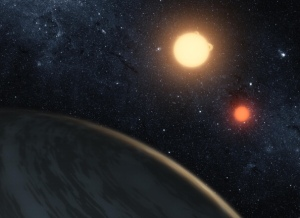 NASA's Kepler Mission (Getty Images)