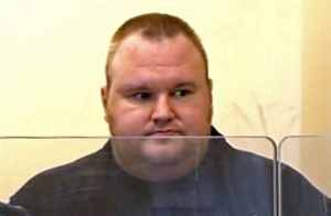 Kim Dotcom (Getty Images)