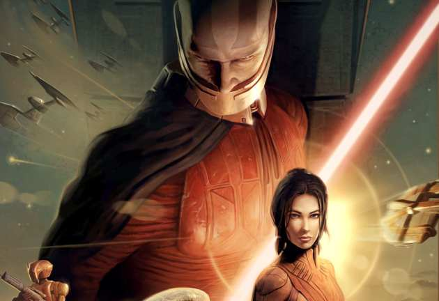 Star Wars: Knights of the Old Republic (Credit: Bioware)