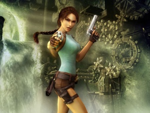 Poll Vault: Lara Croft is gaming's greatest heroine