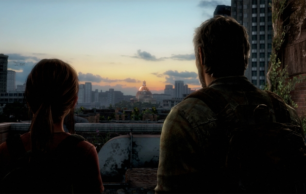 The Last of Us (Credit: Sony/Naughty Dog)