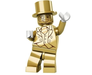 Mr. Gold (Credit: Lego)