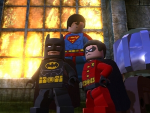 Lego Batman 2 (Credit: Warner Bros. Interactive)