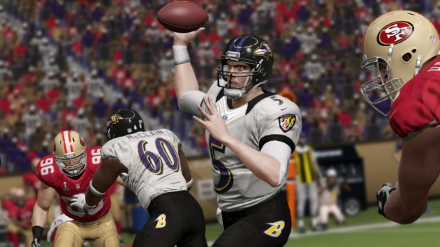 Madden NFL '13 (Credit: EA Sports)