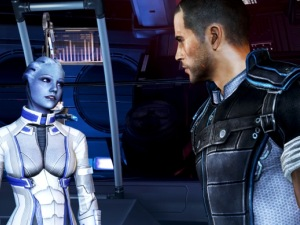 Mass Effect 3 (Bioware/EA)