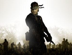 Metal Gear Solid headed to theaters