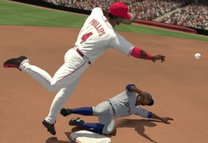 Is video game baseball doomed?