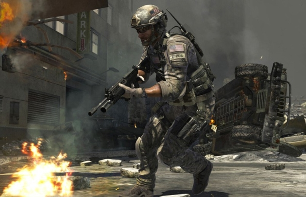 Activision: 'Modern Warfare 3′ is the fastest to $1 billion