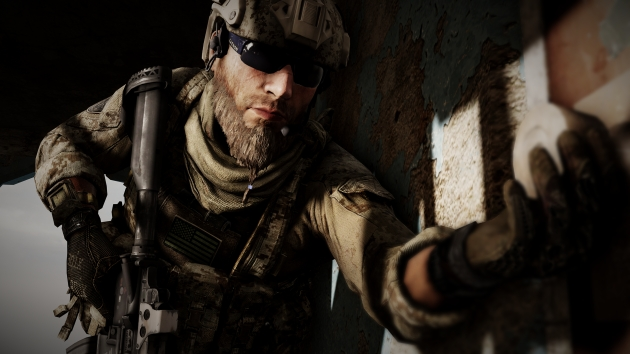 Medal of Honor: Warfighter (Credit: EA)
