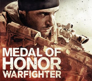 Medal of Honor: Warfighter (EA Games)