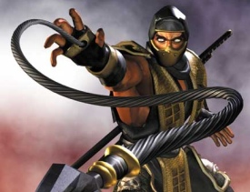 New Mortal Kombat movie on the way
