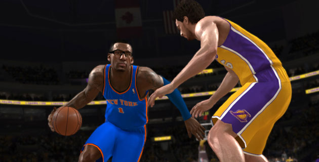 EA cancels NBA Live 13
