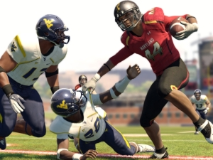 NCAA Football 2012 (EA)