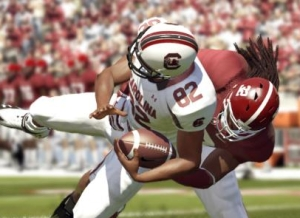 NCAA Football 12 (EA Sports)