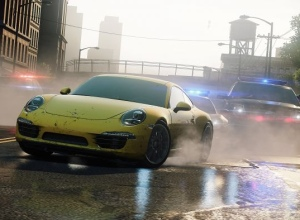 Need for Speed: Most Wanted (EA)