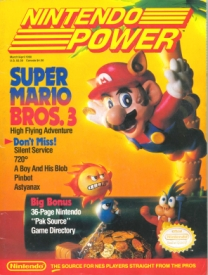After 24 years, Nintendo Power is calling it quits