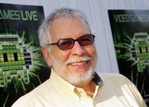 Nolan Bushnell (Getty Images)
