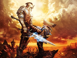 Kingdoms of Amalur: Reckoning (EA)