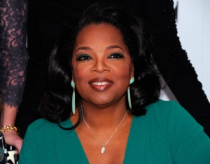 Oprah Winfrey (Getty Images)