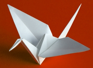 Impress your friends with five easy origami models