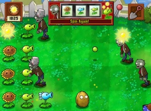 Free Code Blast: Plants Vs. Zombies on Vita