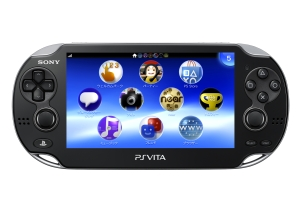Sony sells 1.2 million PlayStation Vitas