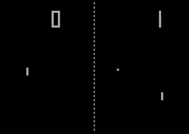 Pong turns 40