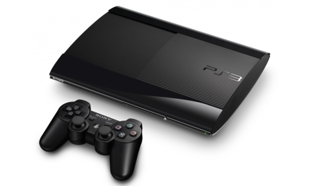 Sony unveils new 'Super Slim' PS3