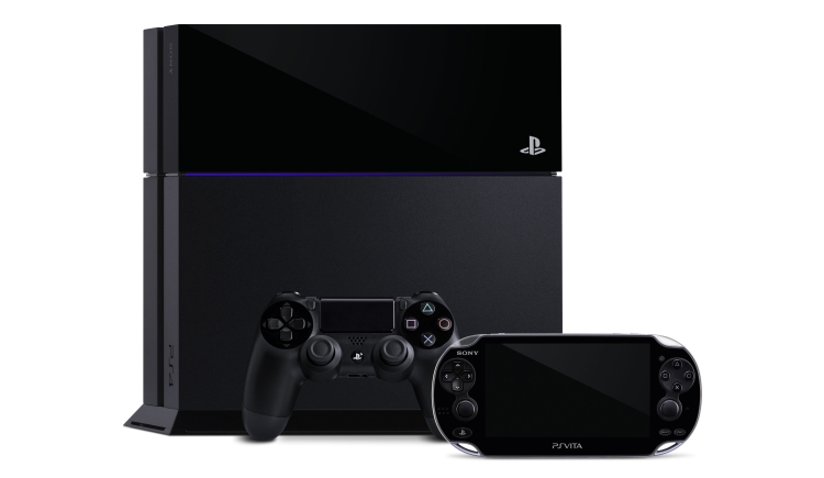 PS4 and PS Vita (Credit: Sony)