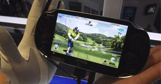 Hot Shots Golf: World Invitational (Sony)