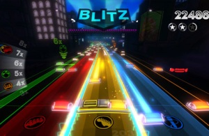 Free code giveaway: Rock Band Blitz