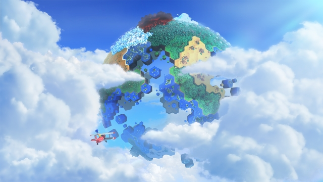 Sonic Lost World (Credit: Sega)
