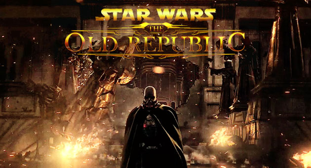 Star Wars: The Old Republic (EA/Bioware)