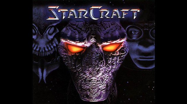 Happy birthday, StarCraft! Strategy megahit turns 15