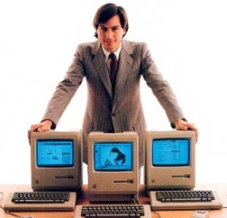 Steve Jobs: Gaming icon