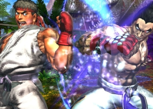 Free code giveaway: Street Fighter X Tekken