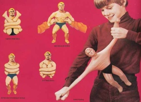 Stretch Armstrong (Hasbro)