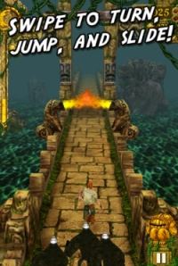 Temple Run (Imangi)