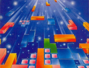 5 things you didn't know about Tetris