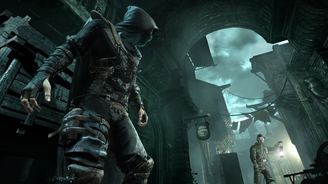 Thief (Credit: Square-Enix/Eidos Montreal)
