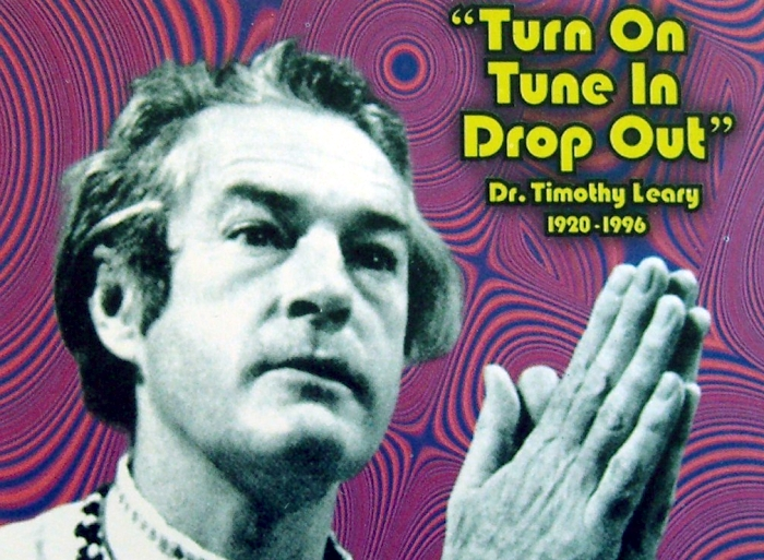 The lost video games of Timothy Leary