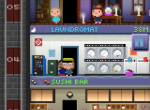 Tiny Tower (Credit: Nimblebit)