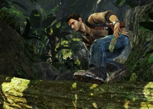 Uncharted: Golden Abyss (Sony)
