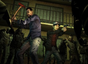 Free code giveaway: 'The Walking Dead: Episode 1′