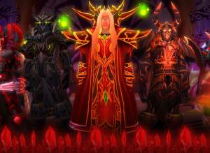 World of Warcraft (Blizzard)