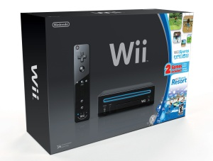 Meet your new Wii bundle (Credit: Nintendo)